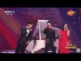 Dimash CCTV Chinese New Year's Gala performance (Eng Sub)