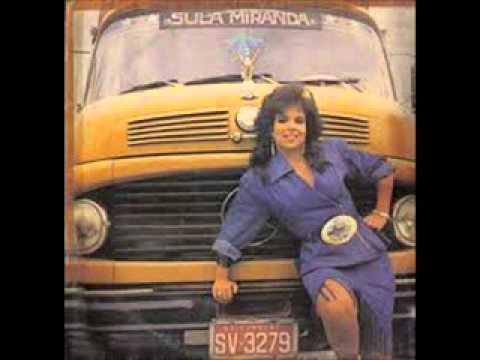 CAMINHONEIRO DO AMOR - SULA MIRANDA