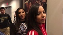 danny garcia twin sisters after fight