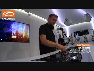 Eximinds - Voice Of Angels #ASOT885