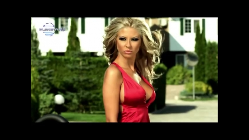 Andrea (SAHARA) - HAIDE HOPA OFFICIAL VIDEO HD produced by COSTI