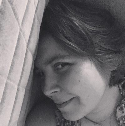 Анна Копанева
