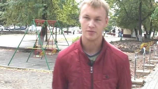 Кому помогает благотворительный фонд «Мы же люди» Илья Негадов