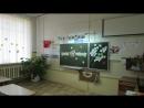 Видеоответ от первой учительницы