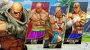 Street Fighter 5 Культовый антигерой Сагата
