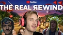 The Real Youtube Rewind 2018