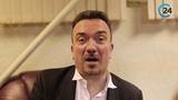 91) Сергей Жилин читает стихотворение