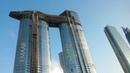 ОАЭ. Дубай. Бурдж-Халифа.