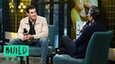 Dr. Evan Antin Chats About Animal Planets Evan Goes Wild