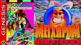 Мегадром Агента Z - Flashback The Quest for Identity (51 канал , 1996 год) HD