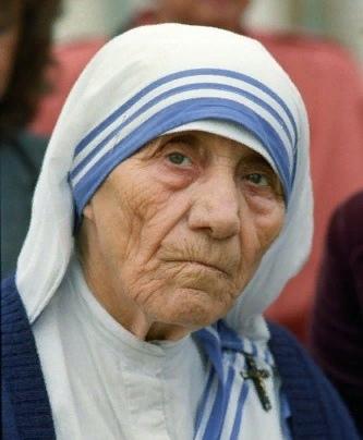 Мать Тереза: разоблачение мифа о святой женщине