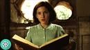 Узнав о болезни матери Офелии, Фавн даёт ей корень мандрагоры. Лабиринт Фавна (2006) год.