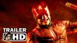 DAREDEVIL Season 3 Teaser Trailer (2018) Netflix Superhero Series
