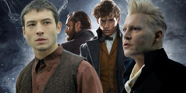 WB откладывают «Фантастических тварей 3» и «Флэша» Хотя изначально Warner Bros. планировали запустить съёмки третьей части «Фантастических тварей» уже в июле, теперь старт производства триквела
