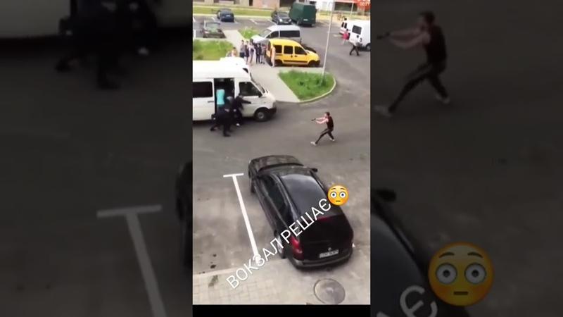 Сотрудник Полиции остался без табельного оружия Луцк