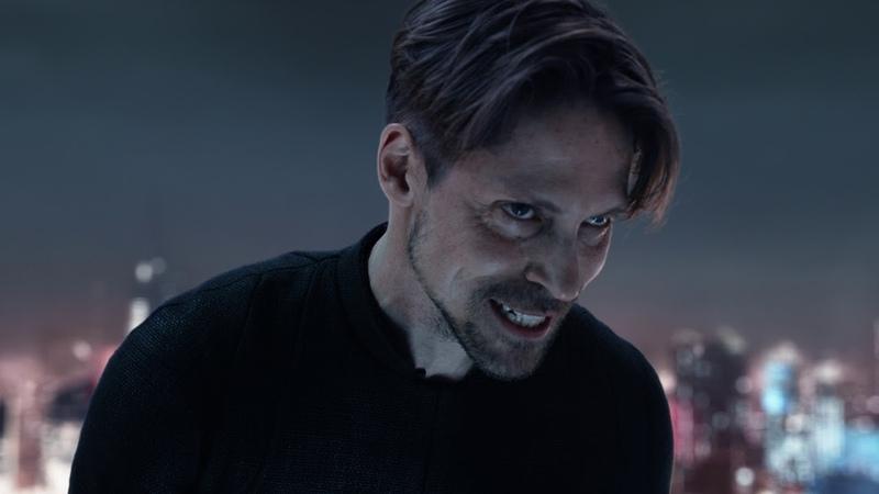 Peter Returns Future Film - Kia