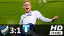 Norrkoping VS Malmo 3:1 All goals Highlights 26/09/2018 HD