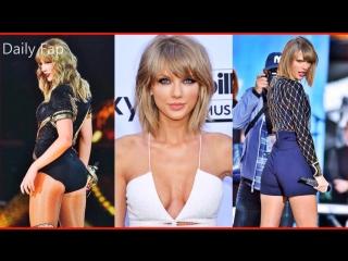 Певица Тейлор Свифт (Taylor Swift) - Fap Tribute HD (май 2018)