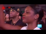 RICK ROSS ft. FUTURE &amp DJ KHALED Live At The BET HipHop Awards
