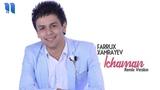 Farrux Xamrayev - Ichaman Farrux Xamrayev - Ichaman (remix version)