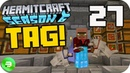 TAG You're It - HermitCraft Season 6 (Multiplayer Minecraft 1.13 SMP) 27