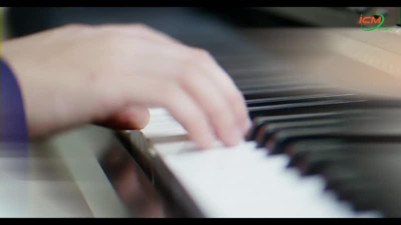 CON TRAI CƯNG (Piano Version) - K-ICM ft B Ray - MV Official