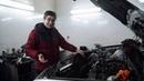 Х5м по Дешману Ставим в обычный Х5й V8 с тубиной