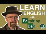 Learn American English with Breaking Bad