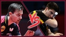 Timo Boll vs Dimitrij Ovtcharov - 2019 Europe Top 16 - BEST POINTS TABLE TENNIS MATCH