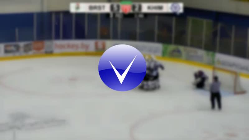 Хоккей Химик Брест
