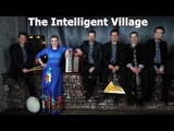 Jazz-folk-rock проект The intelligent village