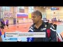 Спортсмены из Твери и Кувейта провели товарищеский матч по бадминтону
