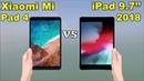 Какой планшет купить? Простой ответ Xiaomi mi Pad 4, LenovoTab 4TB-X304L10 Подкаст по четвергам-5