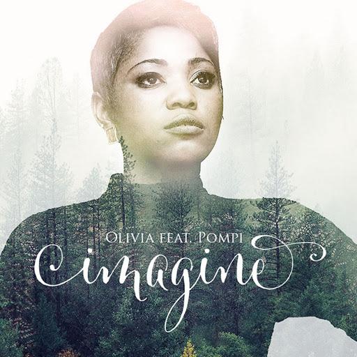 Olivia альбом Imagine (feat. Pompi)