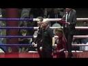 Турнир Северо-Западной Лиги Боевого Самбо_MMA_Алыева VS Елбакиева