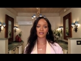 «Vogue»: Rihanna's Epic 10-Minute Guide to Going Out Makeup