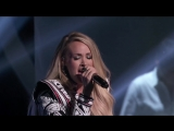 Carrie Underwood - The Champion (Live From The Radio Disney Music Awards) ft. Ludacris
