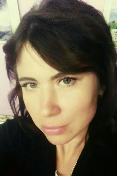 Елена Кириллова-Макашутина