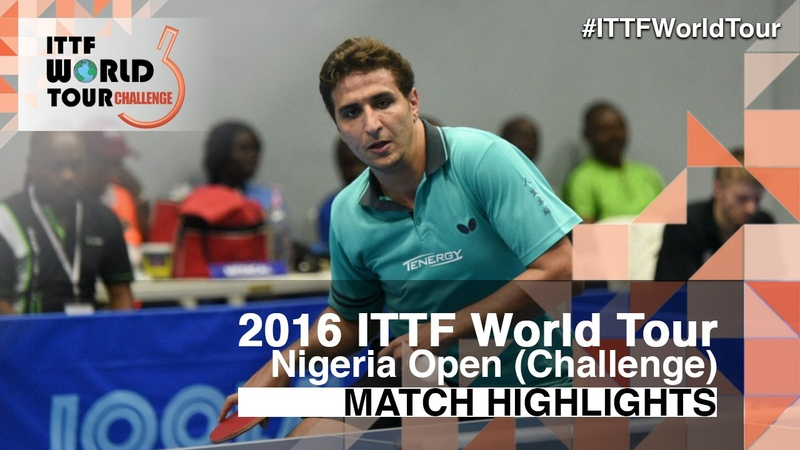 2016 Nigeria Open Highlights: Khalid Assar vs Benedek Olah (Final)