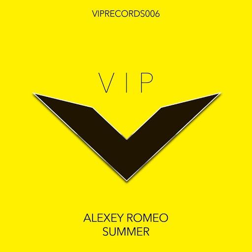 Alexey Romeo альбом Summer