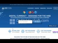 JSECOIN майнинг №1 в Интернете Без вложений (JSECOIN mining №1 on the Internet Without attachments)