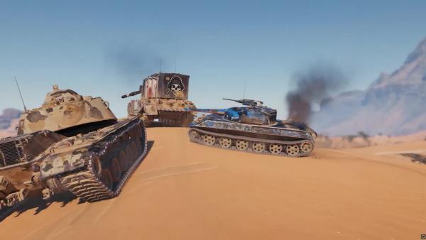 World of Tanks Лучшие Раки Недели выпуск 94