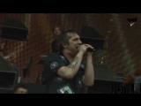 Король и Шут - Танец злобного гения (Нашествие 2010) live