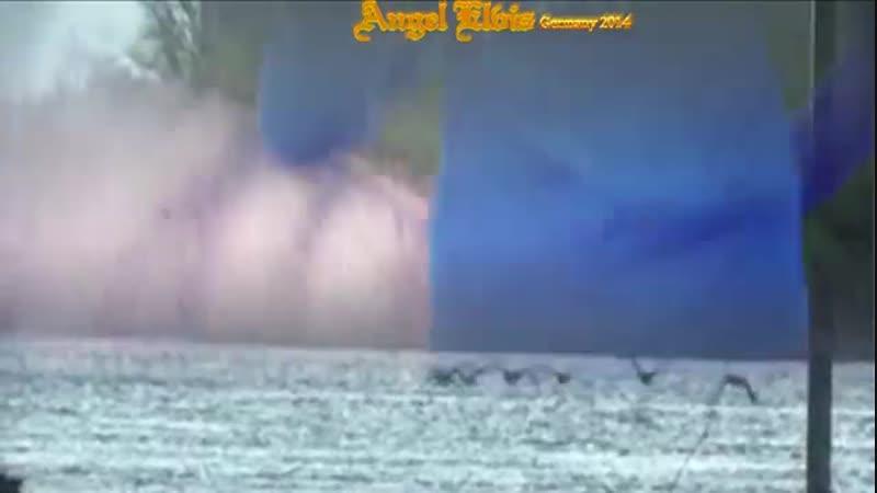 Volbeat - Our Love Ones - Music video Angel Elvis 2014