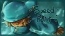 SpeedPaint 7 Wakfu Yugo Eliatrope| Юго Элиатроп Вакфу