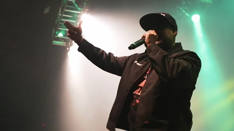 Cypress Hill The Haunted Hill Documentary 2017 shhmusic