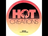 Funky Fat &amp Digitaria - Masochist (HOTC020 A1 HOT CREATIONS) OFFICIAL