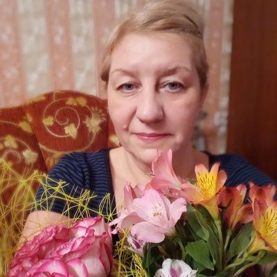 Валентина Васильева