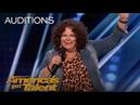 Vicki Barbolak Comedian Finally Gets Her Joan Rivers Moment America's Got Talent 2018