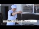 Электронная ветеринарная сертификация в Пермском крае